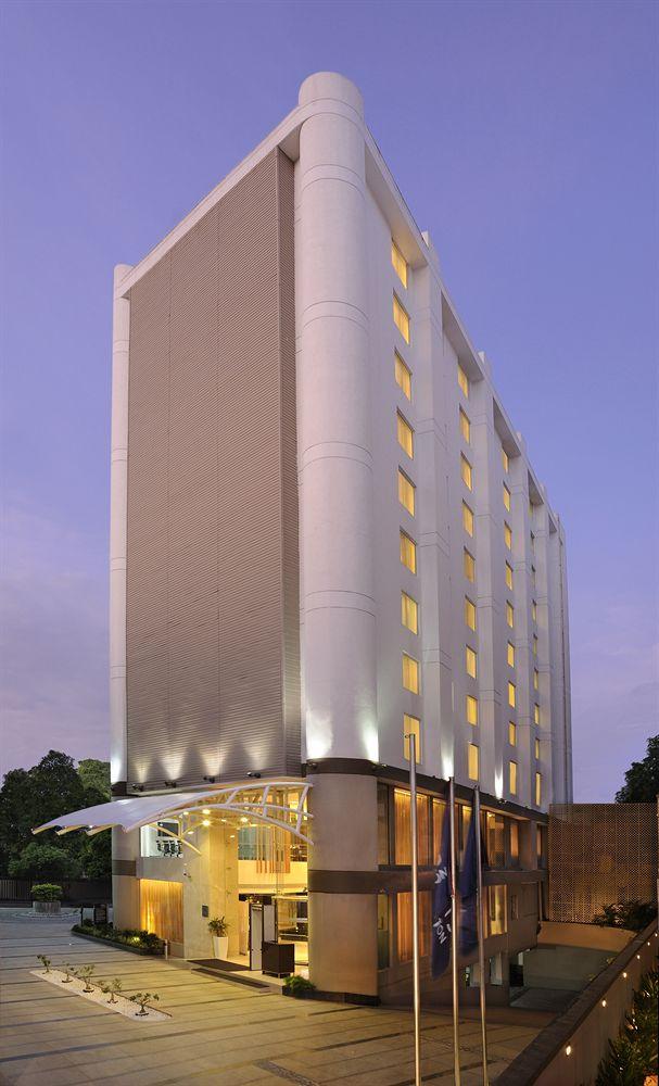 Royal Orchid Central Ahmedabad