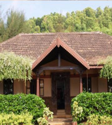 Sai Vishram Beach Resort