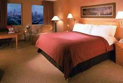 Sheraton Convention Center Hotel