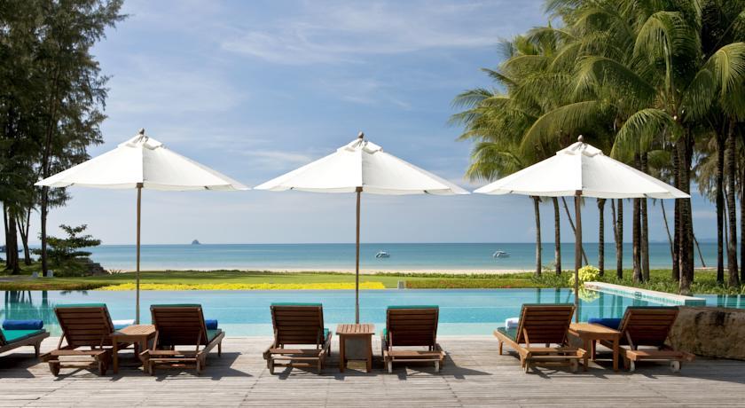 Sheraton Krabi Beach Resort