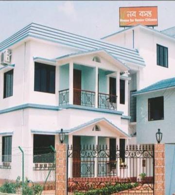Naba Basanta Guest House