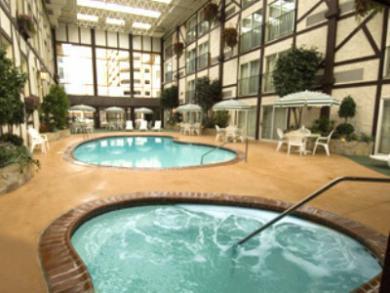 The Best Western Normandy Inn & Suites