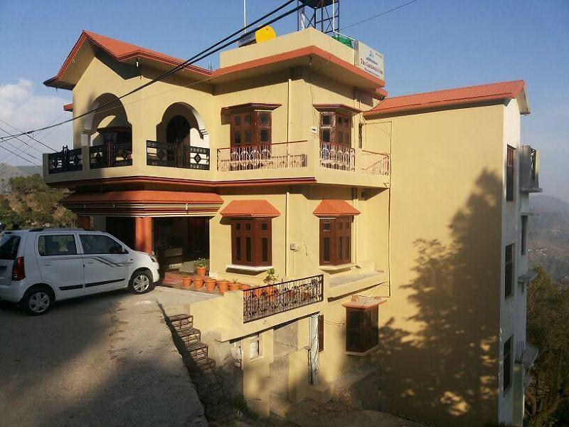 The Garhwali Inn