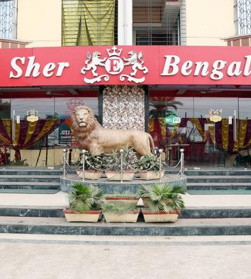 Sher E Bengal