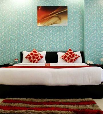 OYO 549 Hotel Emarald