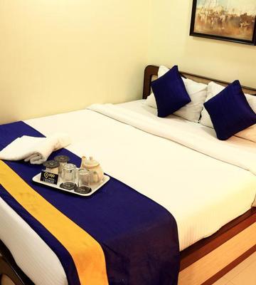OYO 662 Hotel Comfotel