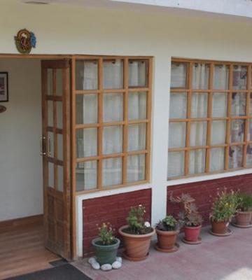 Himalayan Abode Homestay