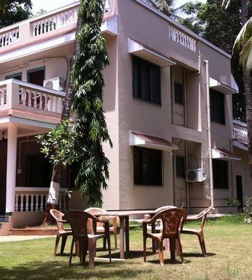 Hotel Aarhaah