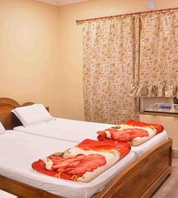 Hotel Swarnachuda