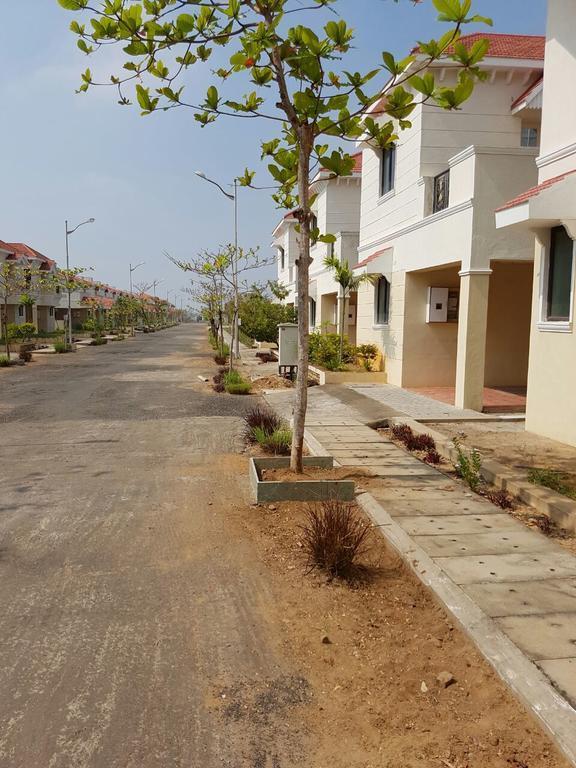 63. Parkcity in Oragadam