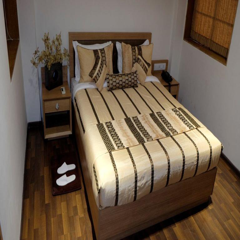 Abis Suites Apartment in Rāj Nāndgaon