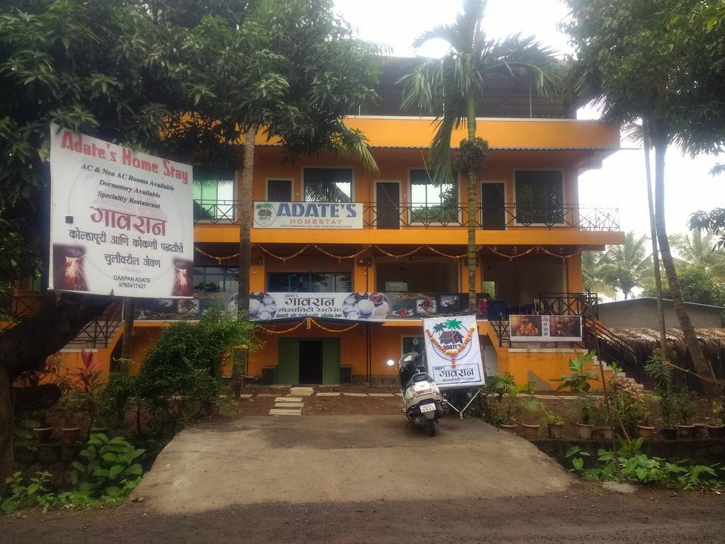 Adate's Homestay in Alibaug