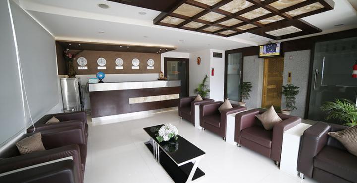 Aditya Inn in hyderabad