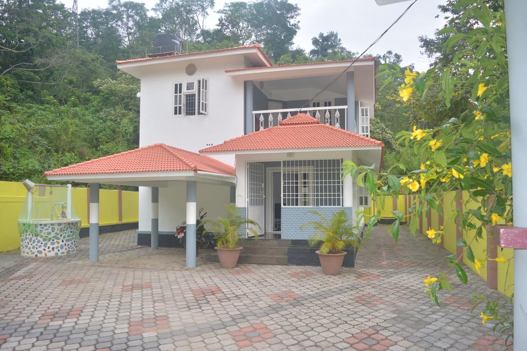 Agape Holiday Homes in Kalpatta