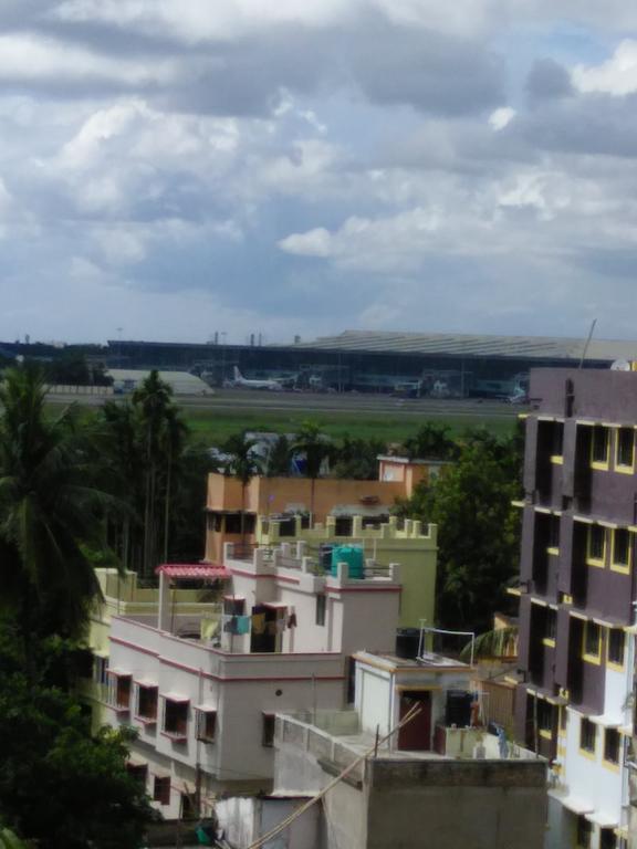Airport View Kolkata in kolkata