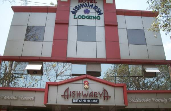 Aishwarya Lodging in pune