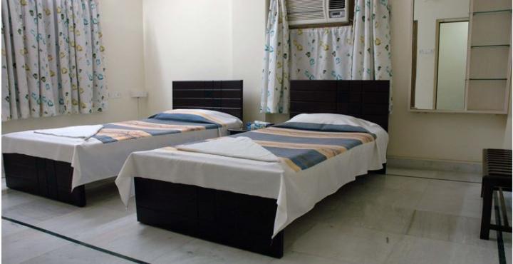 Alcove Service Apartments-banjara Hills in hyderabad