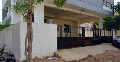 Alcove Service Apartment Manapakkam No 10 in chennai