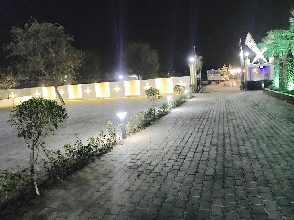 Amanta's in Meerut