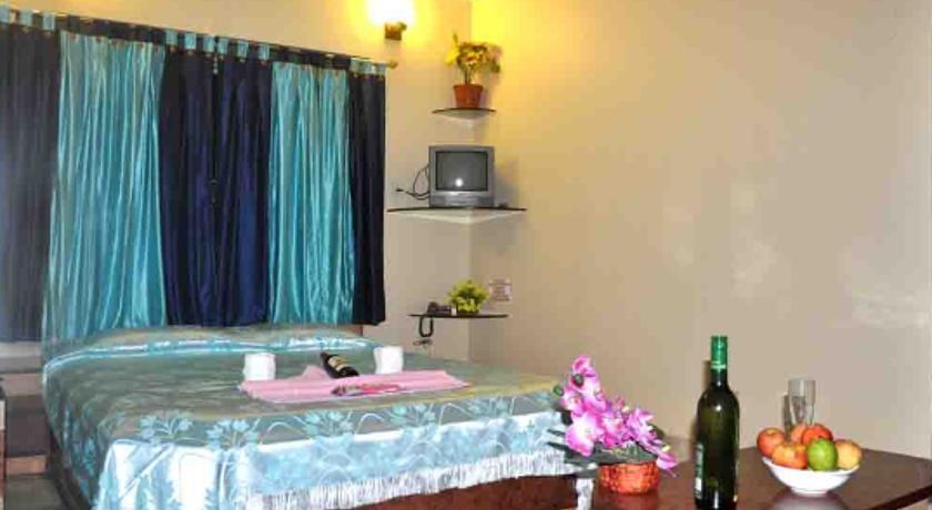 Amantran Hotel & Resorts in Tarapith
