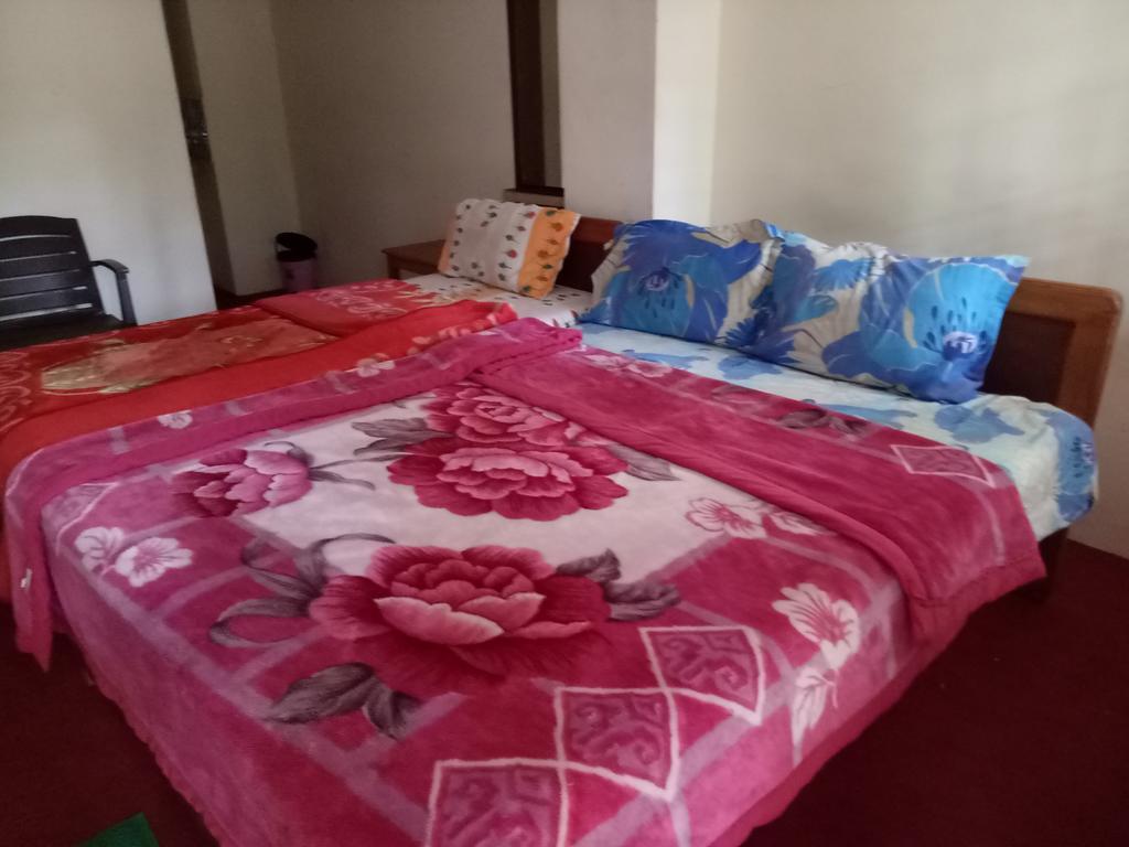 AMS Residency in Kodaikānāl