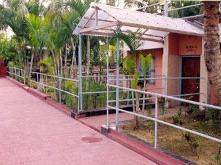 Anandmayee Hotel Private Limited-16 km from Balasore in chandipur