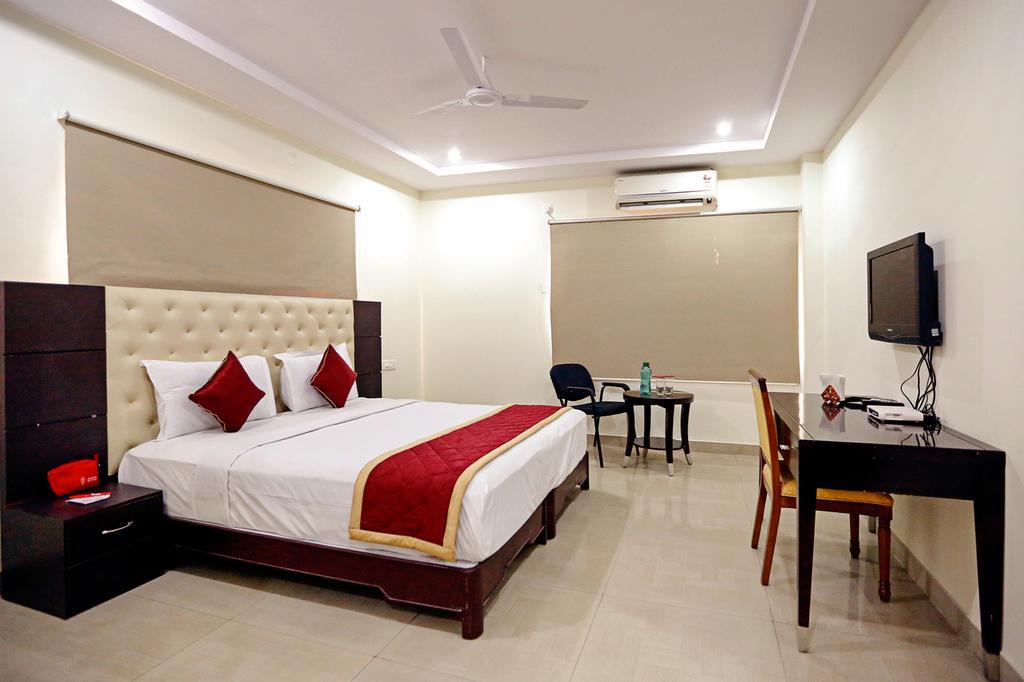Ankitha Stay Inn in Kondapur