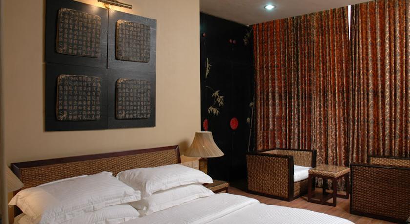 Apartment Buddha in new delhi