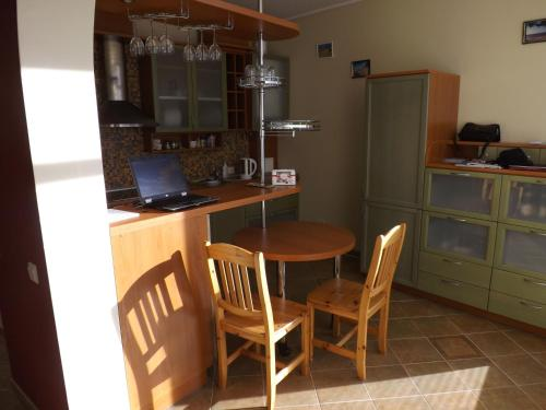 Apartment - S. Neries 37 in Palanga