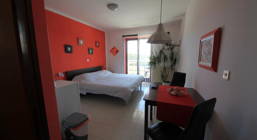 Apartments Borghese in Pula