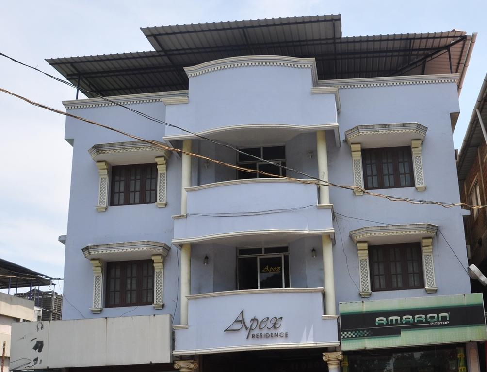 Apex Residency in palakkad