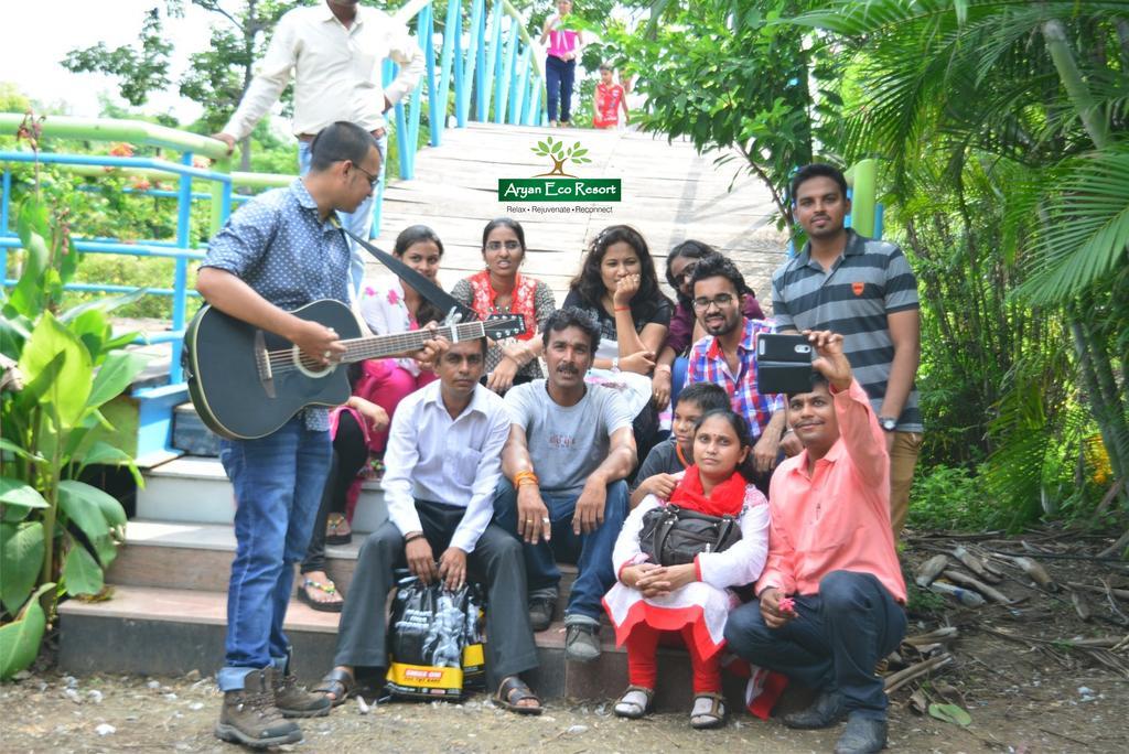 Aryan Eco Resort in Jalgaon