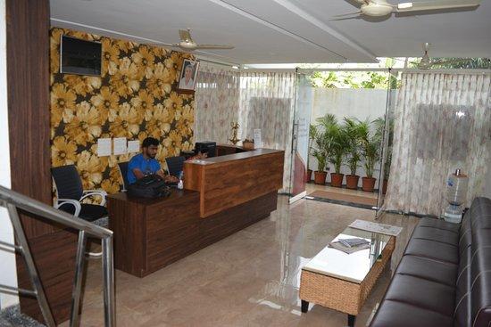 Ashirwad Comforts in Kalasa