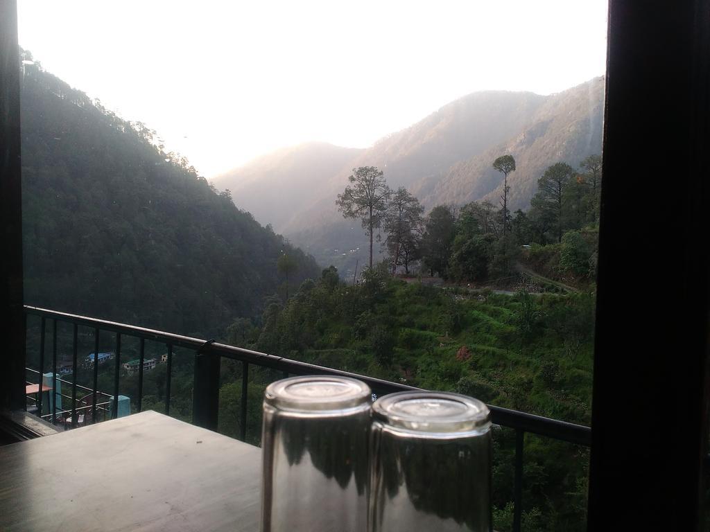 Ashoka Inn in Nainital