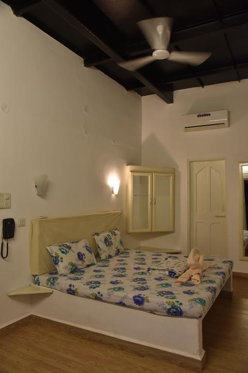 Baga Seafront 9 Bedroom Maison in Baga
