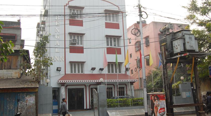Bengal Inn in kolkata