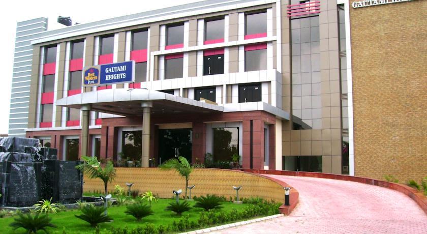 Best Western Plus Gautami Heights in kashipur