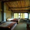 Binsar Eco Resort in Binsar
