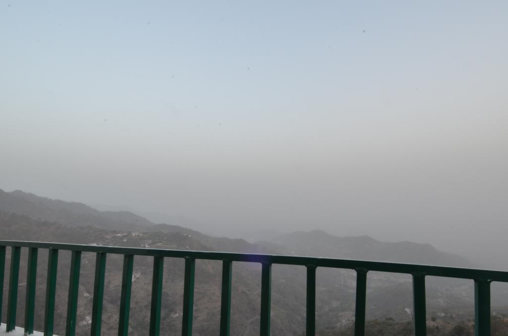 Birds View Resort in kasauli