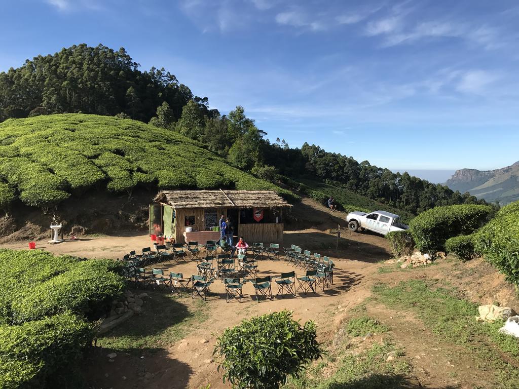 Black Eagles Camp in Suryanelli