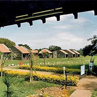Blue Valley Jungle Resort in masinigudi