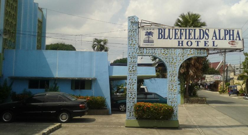 Bluefields Alpha Hotel in Angeles
