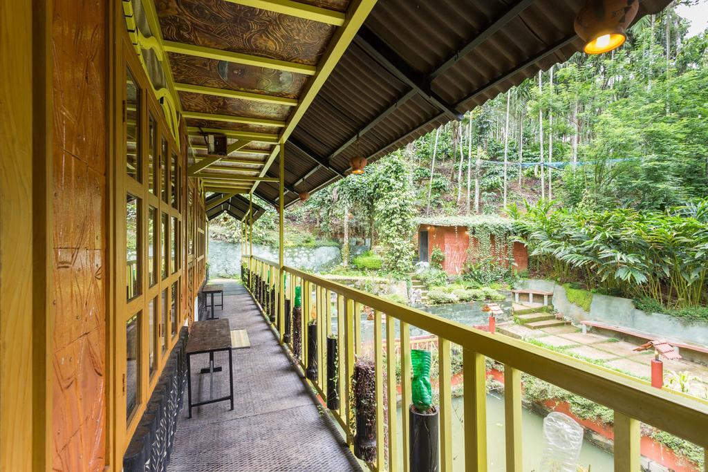 Brook Streak Resorts in Wayanad