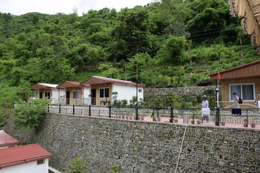 BRV Resorts in Mussoorie