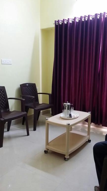 Budget Inn in Panchgani