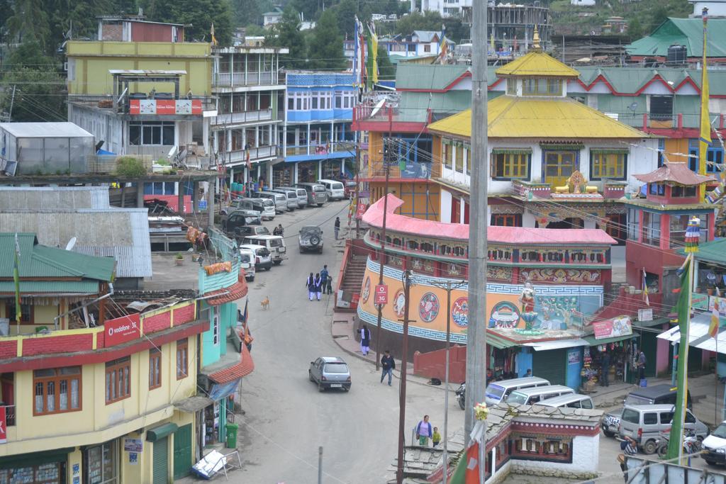 Bumla Inn in Tawang