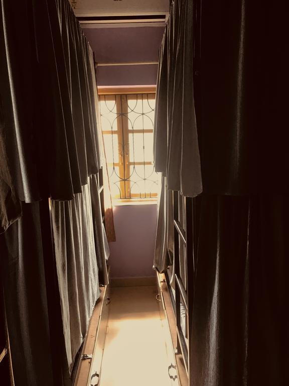 Bunkin Hostel Goa in Anjuna