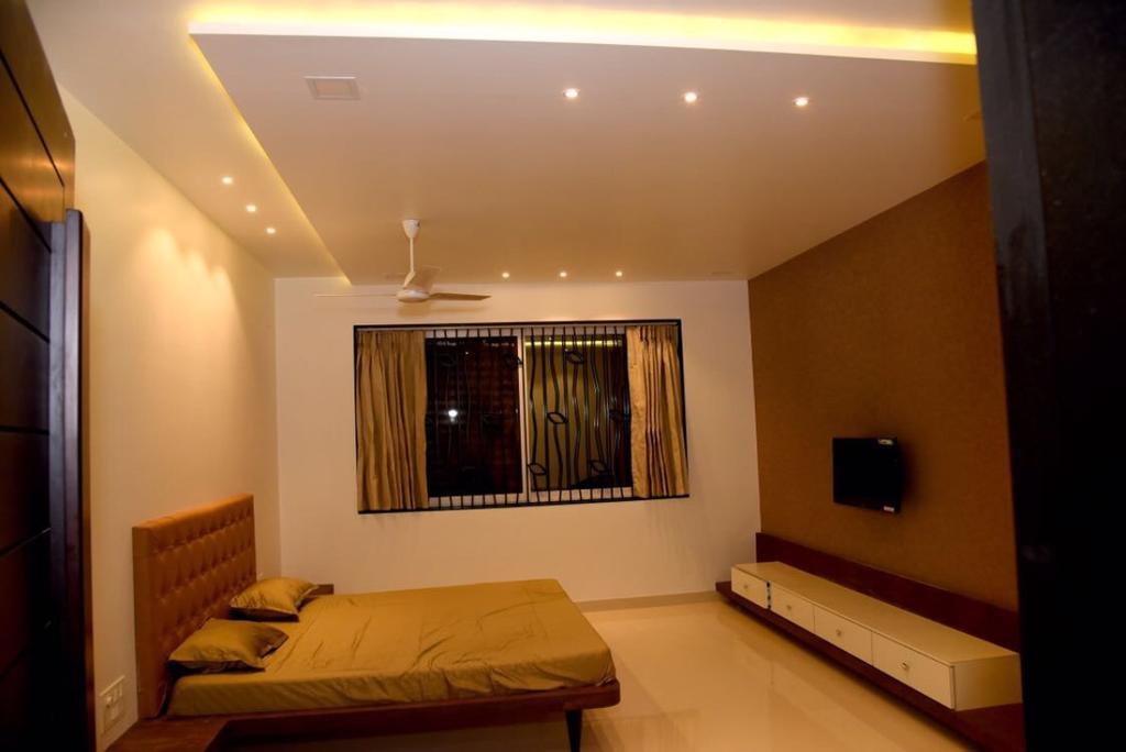 Calista Green Resort in Mundra