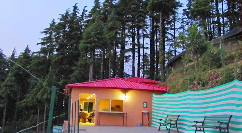 Camp Wildex, Kanatal in kanatal