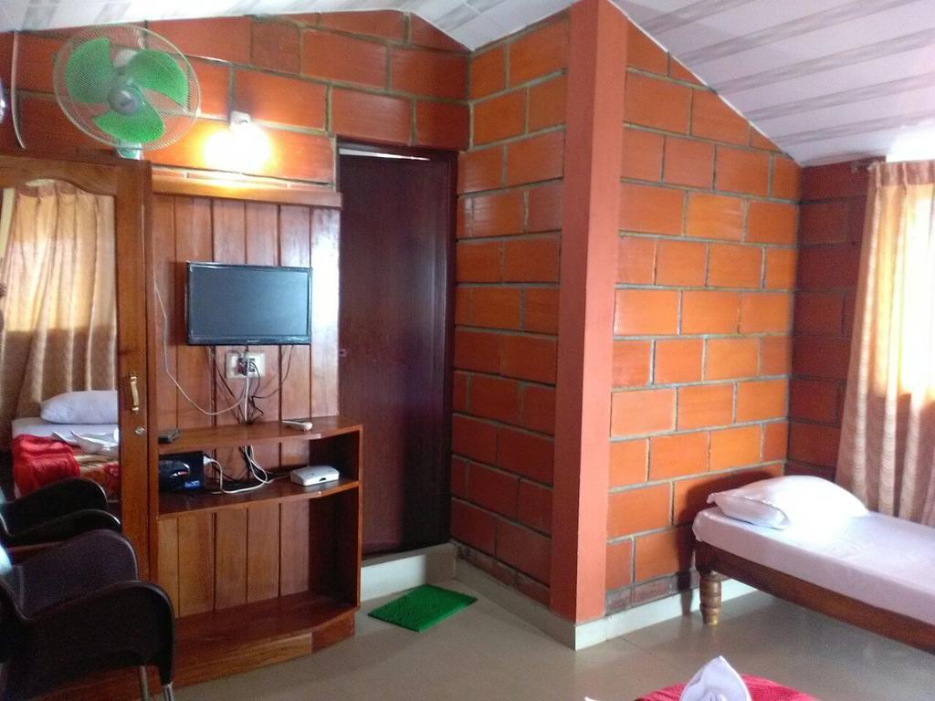 Casa De Mercara in Madikeri